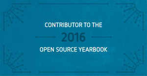 Opensource.com Yearbook contributor